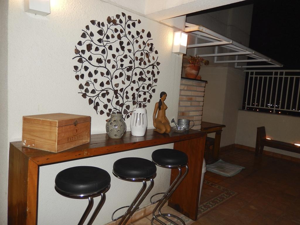 Living Club - Apto 3 Dorm, Jurubatuba, São Paulo (5084) - Foto 3