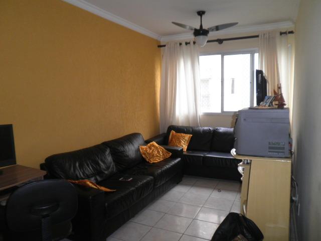 NovaVida Imóveis - Apto 3 Dorm, São Paulo (4944)