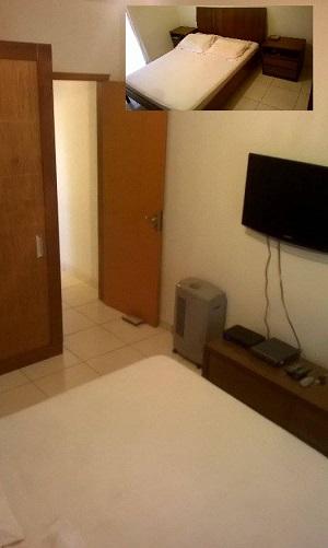 Apto 2 Dorm, Jd. Sabara, São Paulo (5092) - Foto 6
