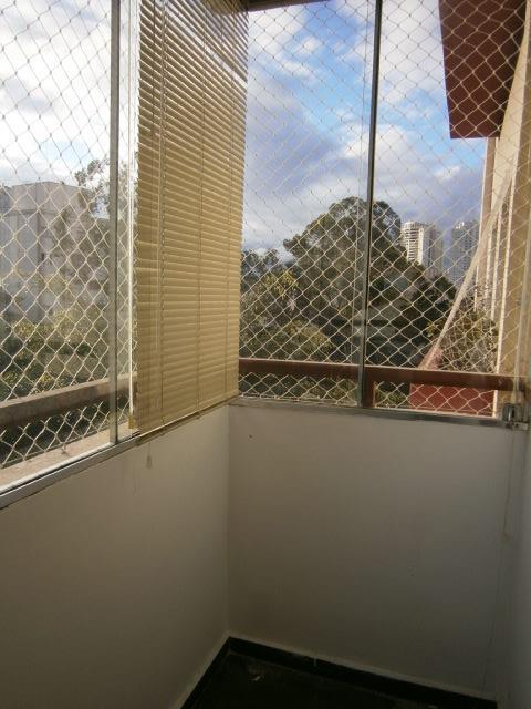 Lyon - Apto 3 Dorm, Campo Grande, São Paulo (5095) - Foto 3