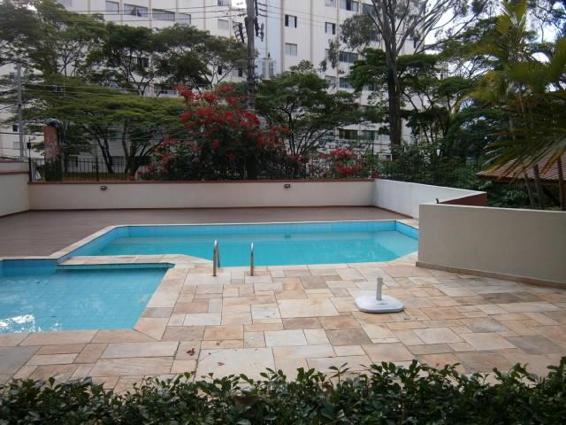 Lyon - Apto 3 Dorm, Campo Grande, São Paulo (5096) - Foto 22