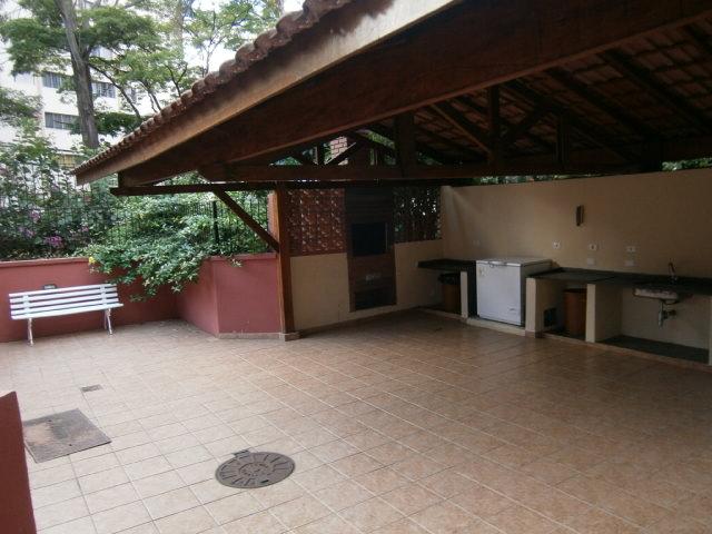 Lyon - Apto 3 Dorm, Campo Grande, São Paulo (5096) - Foto 24
