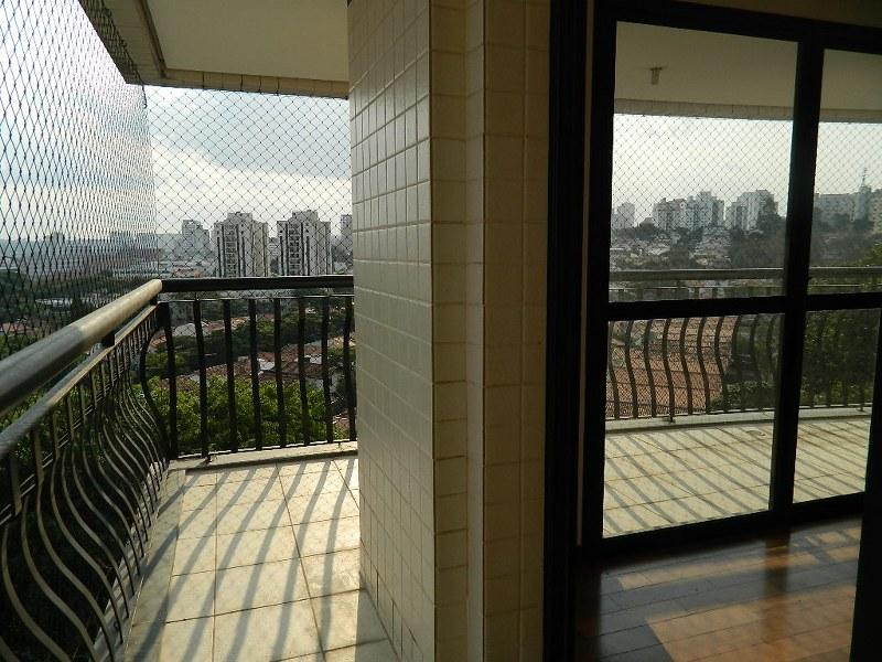 Chac. Alto da Boa Vista - Apto 3 Dorm, Alto da Boa Vista, São Paulo - Foto 4