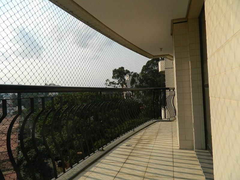 Chac. Alto da Boa Vista - Apto 3 Dorm, Alto da Boa Vista, São Paulo - Foto 5