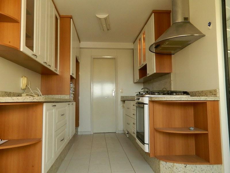 Chac. Alto da Boa Vista - Apto 3 Dorm, Alto da Boa Vista, São Paulo - Foto 13