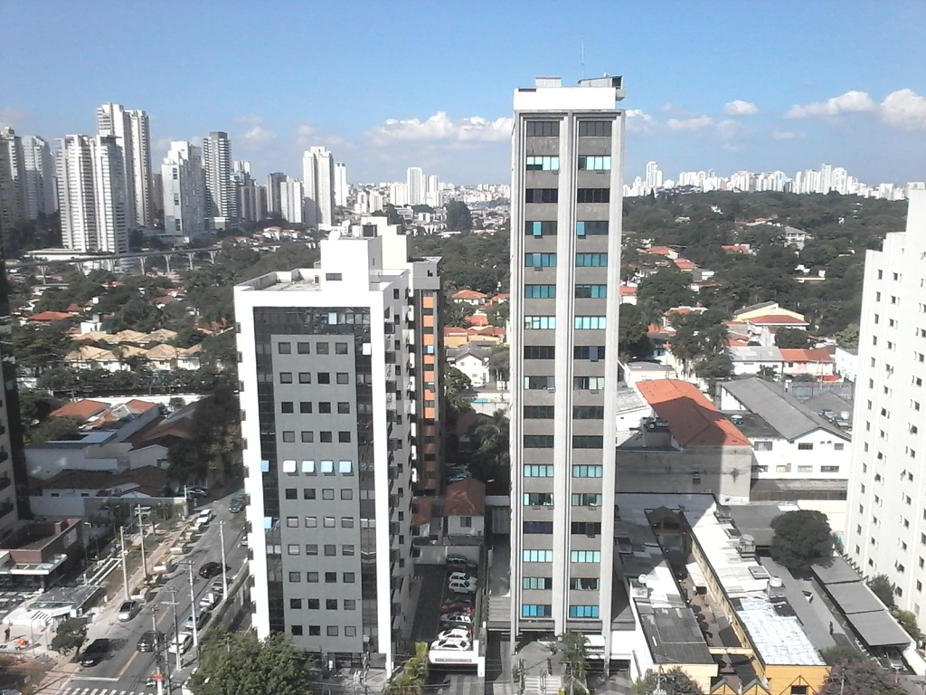 Lancaster - Apto 2 Dorm, Brooklin Paulista, São Paulo (5099) - Foto 18