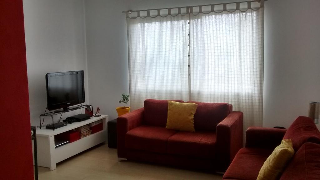 Conde do Sabará - Apto 2 Dorm, Campo Grande, São Paulo (2014) - Foto 5