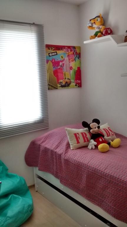 Conde do Sabará - Apto 2 Dorm, Campo Grande, São Paulo (2014) - Foto 13