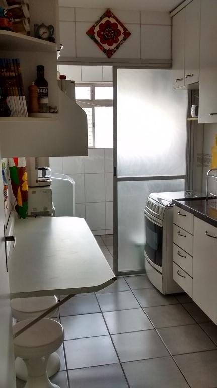 Conde do Sabará - Apto 2 Dorm, Campo Grande, São Paulo (2014) - Foto 16