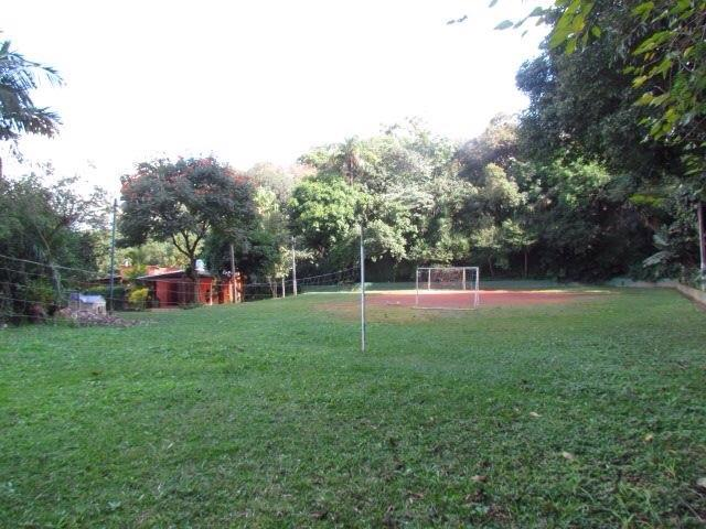 Casa 3 Dorm, Jardim Marajoara, São Paulo (5106)