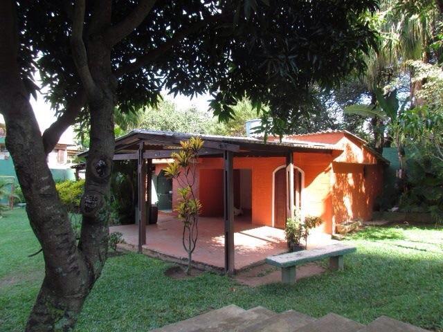 Casa 3 Dorm, Jardim Marajoara, São Paulo (5106) - Foto 9