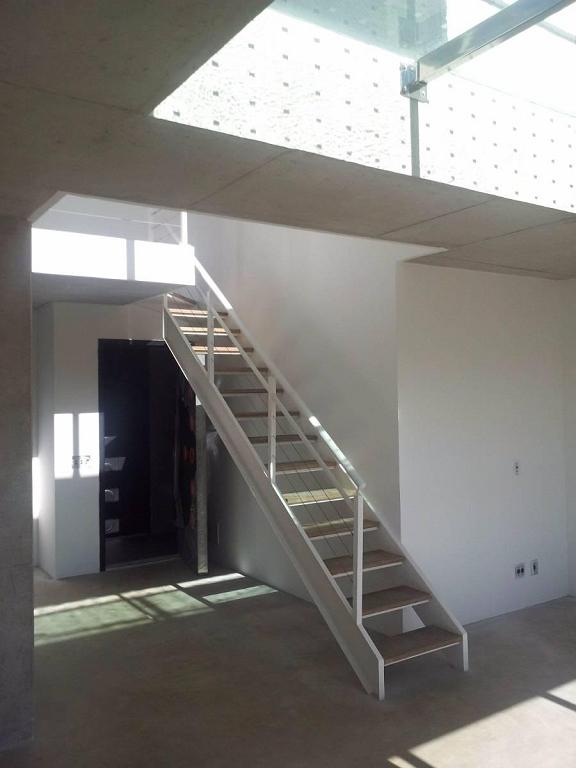 Max Haus - Loft 1 Dorm, Interlagos, São Paulo (5116) - Foto 3