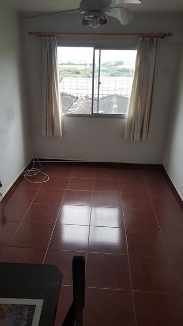 PQ. California - Apto 2 Dorm, Jardim Vergueiro, São Paulo (5127) - Foto 5