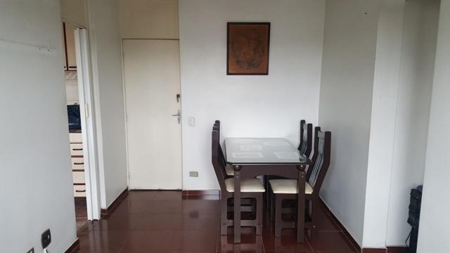 PQ. California - Apto 2 Dorm, Jardim Vergueiro, São Paulo (5127) - Foto 6