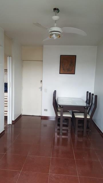 PQ. California - Apto 2 Dorm, Jardim Vergueiro, São Paulo (5127) - Foto 7