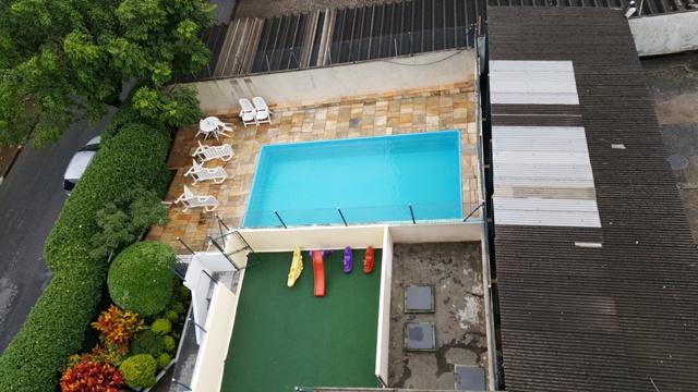 PQ. California - Apto 2 Dorm, Jardim Vergueiro, São Paulo (5127) - Foto 11