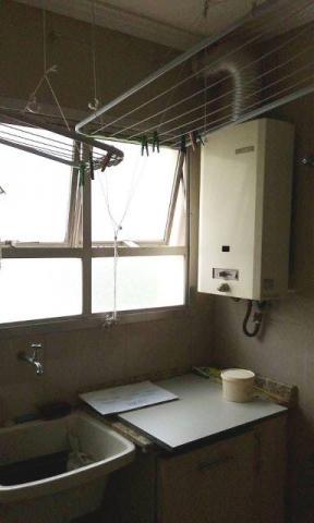 Indiana Brooklin - Apto 3 Dorm, Brooklin Paulista, São Paulo (5138) - Foto 15