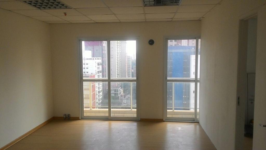 Next Office - Sala, Brooklin Paulista, São Paulo (5148) - Foto 2