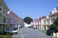 Villas de Interlagos - Casa 2 Dorm, Vila do Castelo, São Paulo (5150)