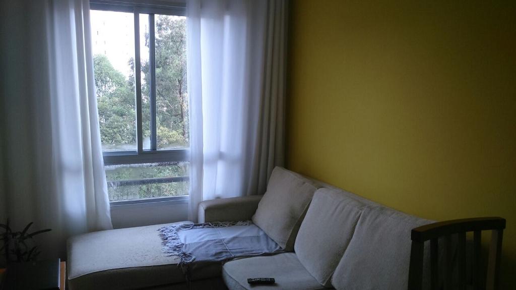 Morada dos Passaros - Apto 2 Dorm, Jd. Sabara, São Paulo (5152)