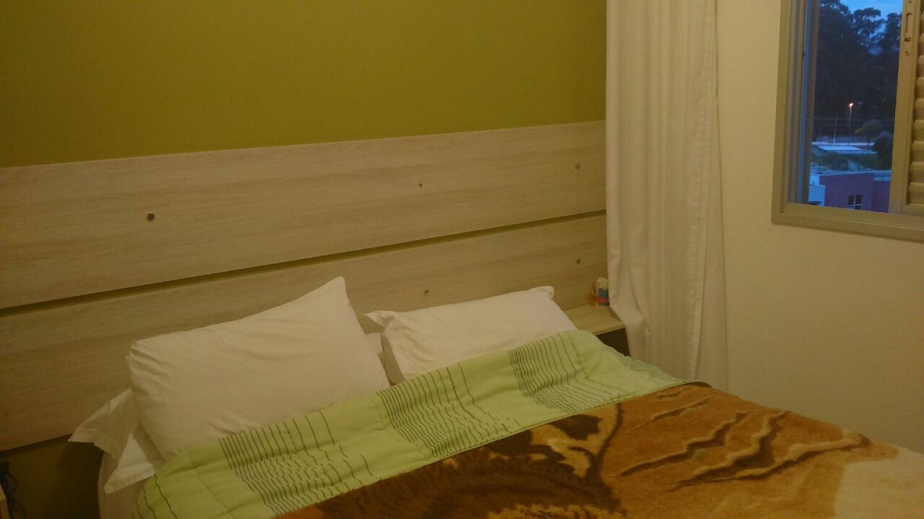 Morada dos Passaros - Apto 2 Dorm, Jd. Sabara, São Paulo (5152) - Foto 6