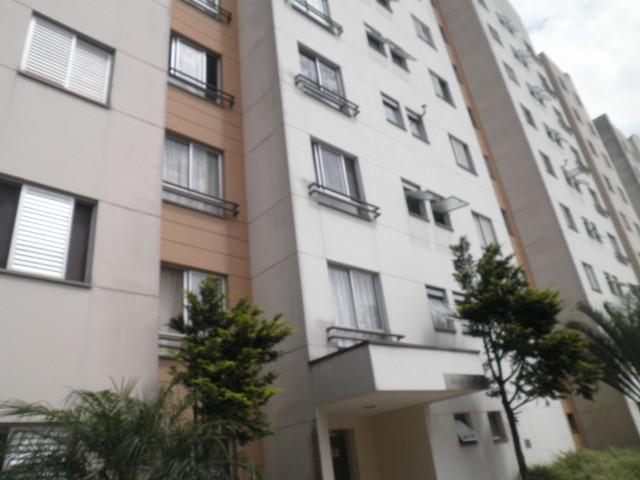 Morada dos Passaros - Apto 2 Dorm, Jd. Sabara, São Paulo (5152) - Foto 9