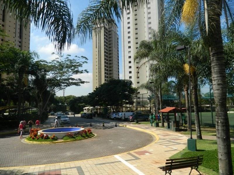 Chac. Alto da Boa Vista - Apto 3 Dorm, Alto da Boa Vista, São Paulo - Foto 2