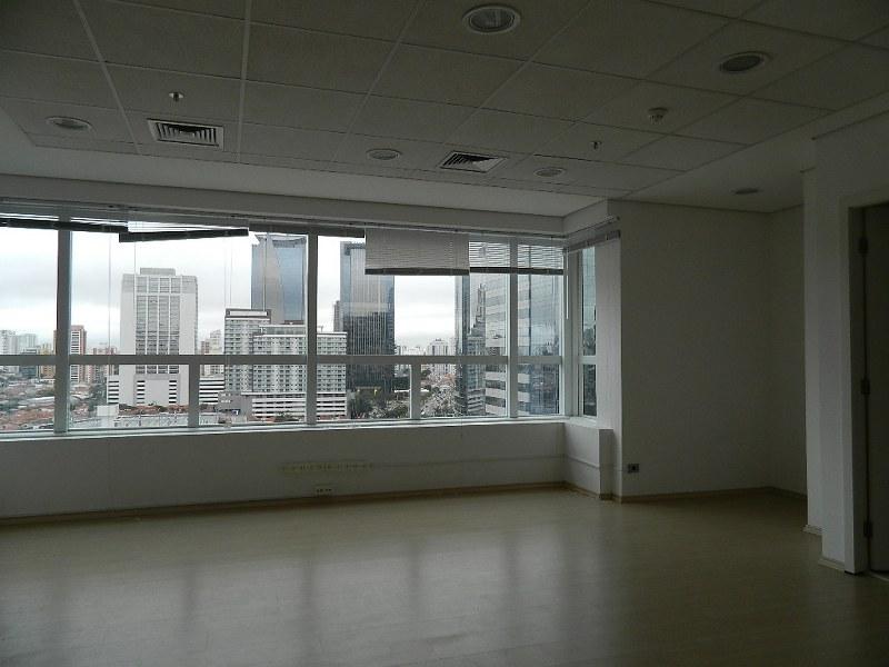 Centro Profissional Morumbi Shopping - Sala, Jd. das Acacias (5163) - Foto 8