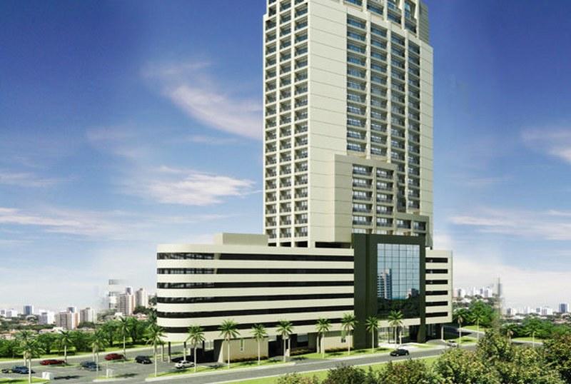 Centro Profissional Morumbi Shopping - Sala, Jardim das Acácias (5164)