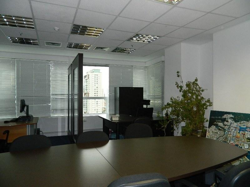 Centro Profissional Morumbi Shopping - Sala, Jardim das Acácias (5164) - Foto 2
