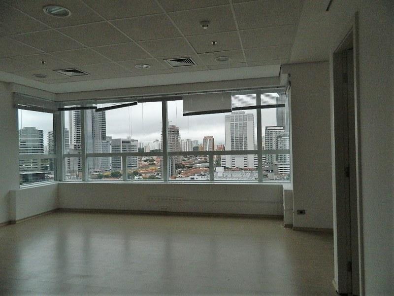 Centro Profissional Morumbi Shopping - Sala, Jardim das Acácias (5164) - Foto 10