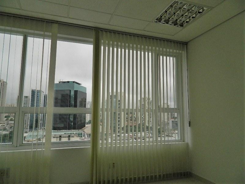 Centro Profissional Morumbi Shopping - Sala, Jardim das Acácias (5164) - Foto 14