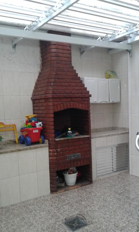 Casa 2 Dorm, Campo Grande, São Paulo (5151) - Foto 3