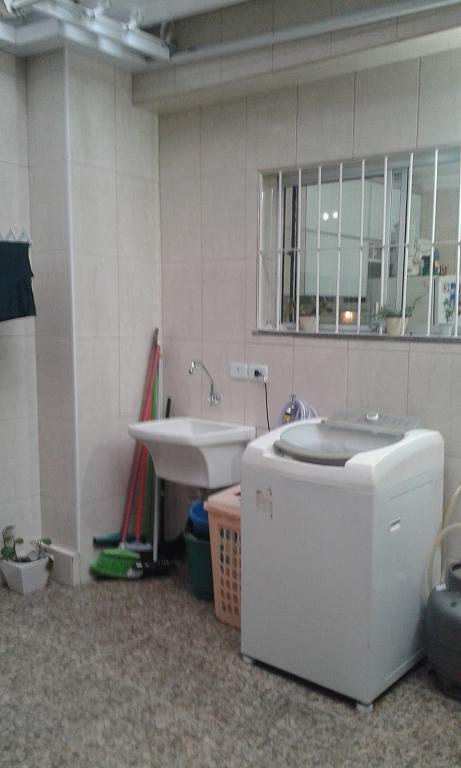 Casa 2 Dorm, Campo Grande, São Paulo (5151) - Foto 4