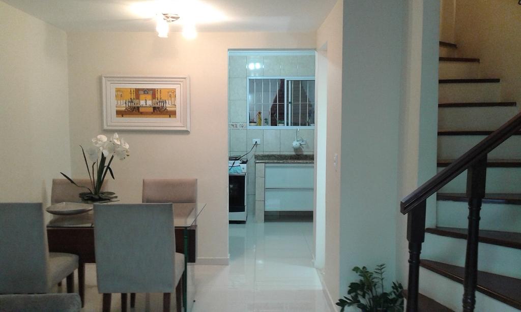 Casa 2 Dorm, Campo Grande, São Paulo (5151) - Foto 6
