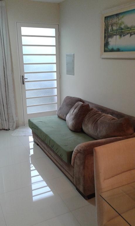 Casa 2 Dorm, Campo Grande, São Paulo (5151) - Foto 8