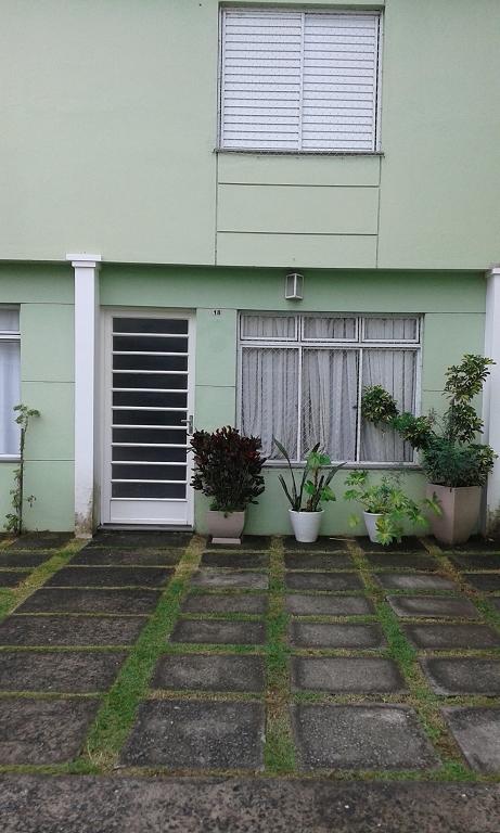 Casa 2 Dorm, Campo Grande, São Paulo (5151) - Foto 11