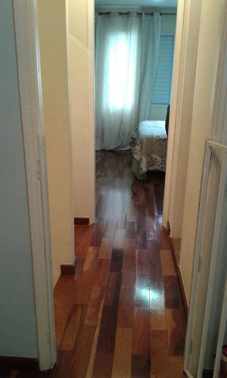 Casa 2 Dorm, Campo Grande, São Paulo (5151) - Foto 16
