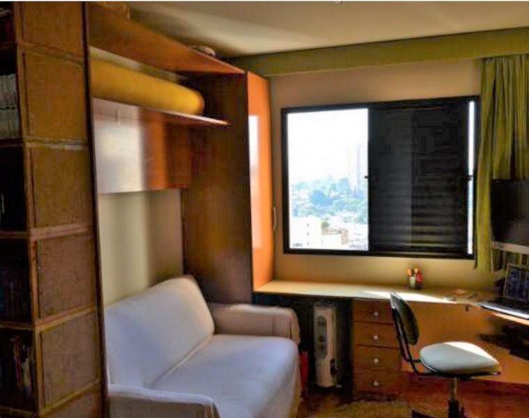 Chac. Alto da Boa Vista - Apto 4 Dorm, Alto da Boa Vista, São Paulo - Foto 6