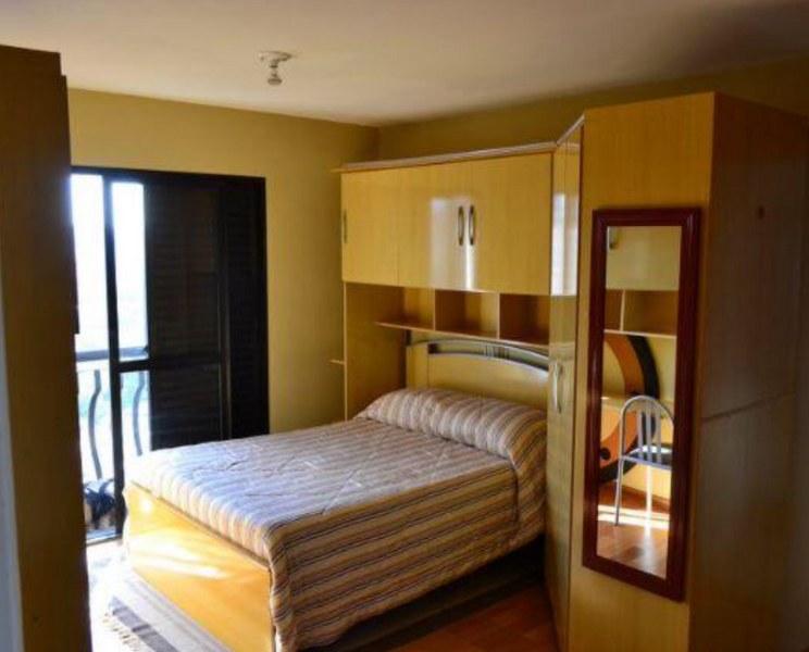 Chac. Alto da Boa Vista - Apto 4 Dorm, Alto da Boa Vista, São Paulo - Foto 9