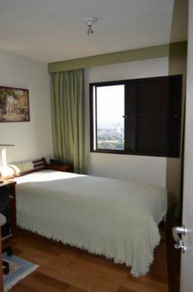 Chac. Alto da Boa Vista - Apto 4 Dorm, Alto da Boa Vista, São Paulo - Foto 12