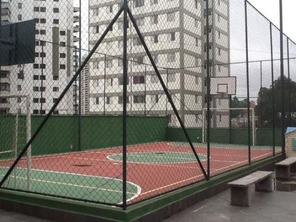 Cond. Res. Jardim Umuarama - Apto 2 Dorm, Jardim Umuarama, São Paulo - Foto 14