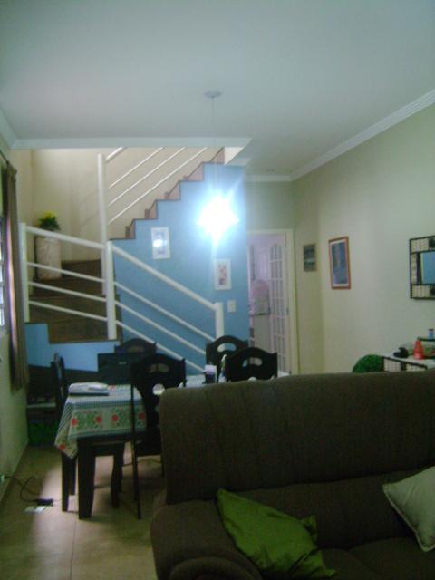 Casa 3 Dorm, Jardim Sabará, São Paulo (5185)