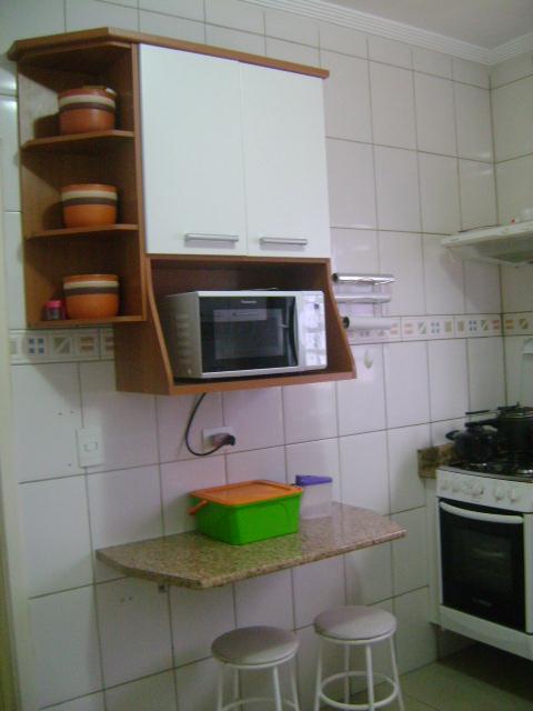 Casa 3 Dorm, Jardim Sabará, São Paulo (5185) - Foto 6