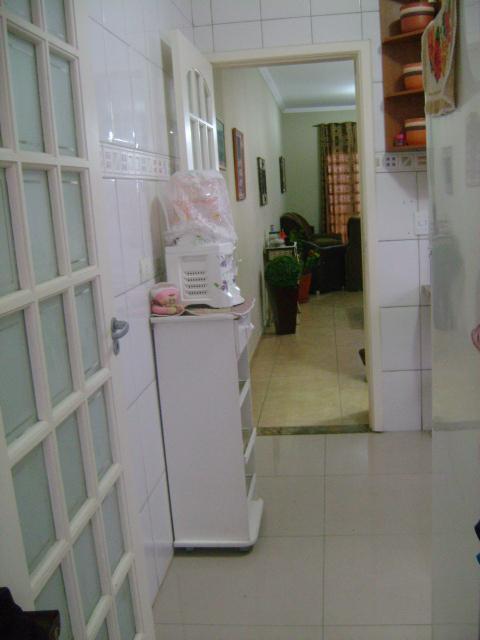 Casa 3 Dorm, Jardim Sabará, São Paulo (5185) - Foto 7