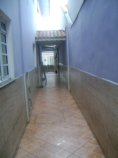 Casa 3 Dorm, Jardim Sabará, São Paulo (5185) - Foto 17