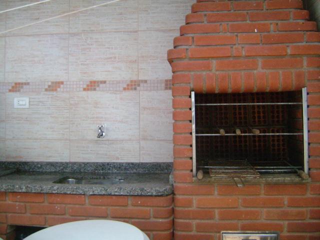 Casa 3 Dorm, Jardim Sabará, São Paulo (5185) - Foto 18