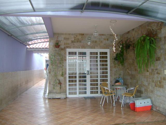 Casa 3 Dorm, Jardim Sabará, São Paulo (5185) - Foto 19