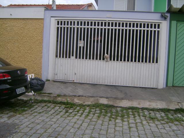 Casa 3 Dorm, Jardim Sabará, São Paulo (5185) - Foto 20