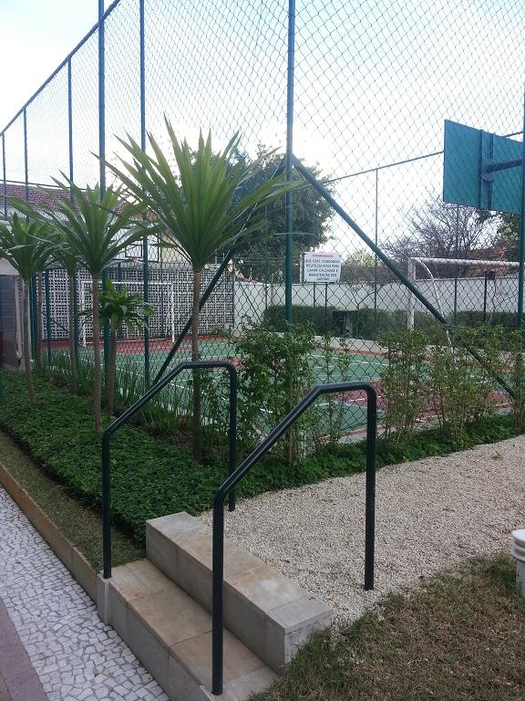 Up Home Granja Julieta - Apto 2 Dorm, Granja Julieta, São Paulo (5186) - Foto 14